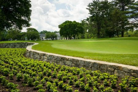 Westwood country club cover picture