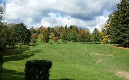 Wheeling Park Golf Course Cover Picture