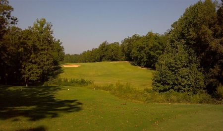 Williamsburg national golf club cover picture