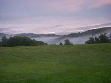 Overview of golf course named Bellows Falls Country Club