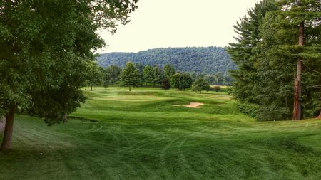Brattleboro Country Club Cover Picture