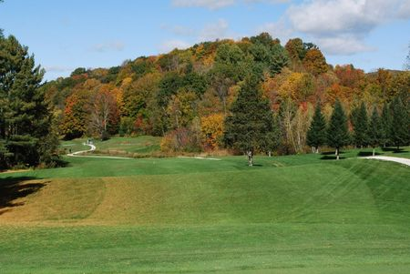 Cedar knoll country club cover picture