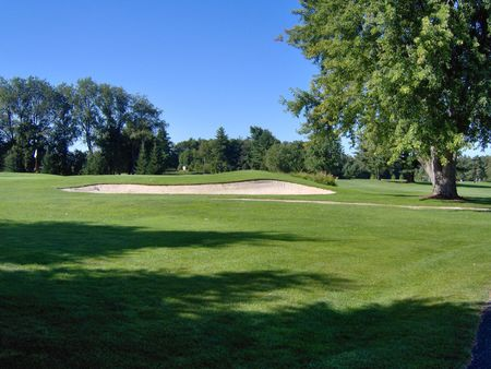 Copley country club cover picture