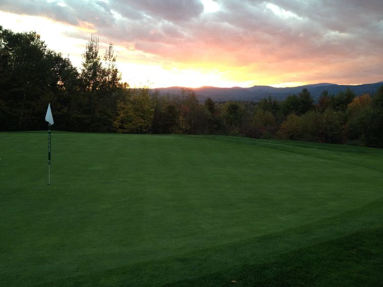 Crown point country club cover picture
