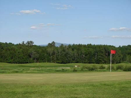 Overview of golf course named Essex Country Club