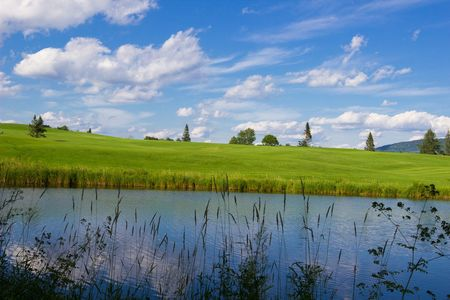 Farms resort golf club cover picture