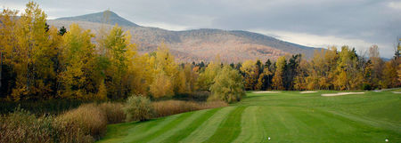 Hermitage Golf Club Cover Picture