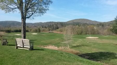 Montague Golf Club Cover Picture