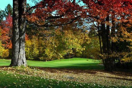 Mount Snow Golf Club Cover Picture