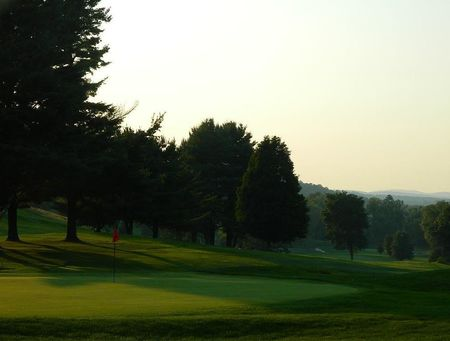 Mt Anthony Golf and Tennis Club Cover Picture