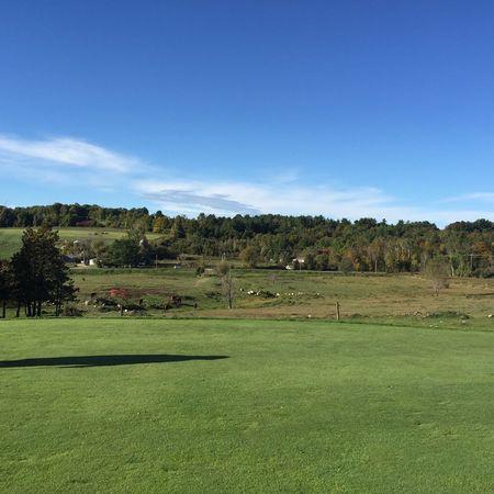 Neshobe Golf Club Cover Picture