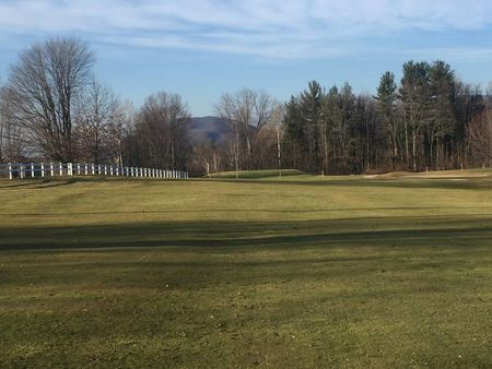 Proctor-Pittsford Country Club Cover Picture