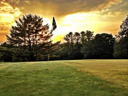 Prospect Bay Country Club Cover Picture