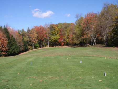 Richford country club cover picture