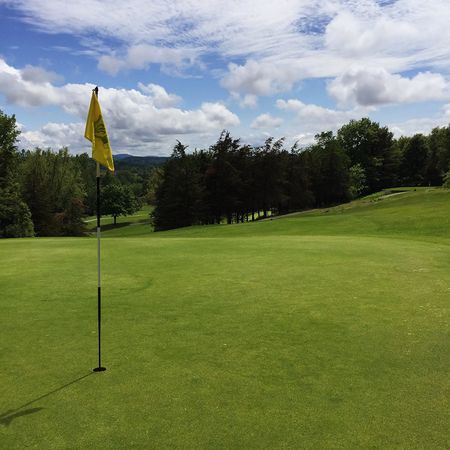 Rocky Ridge Golf Club Cover Picture