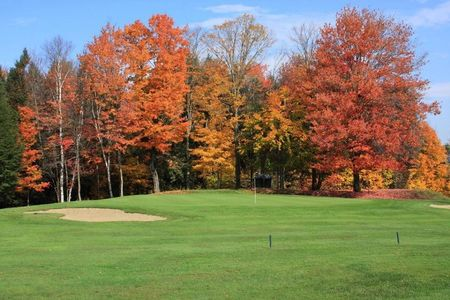 Saint johnsbury country club cover picture