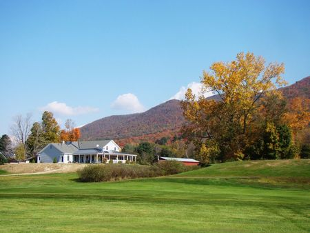 Stamford Valley Golf Course Cover Picture