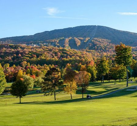 Stratton Mountain Country Club Cover Picture