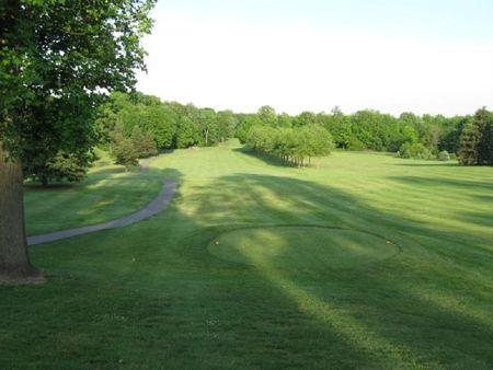 Sugarbush Golf Course Cover Picture
