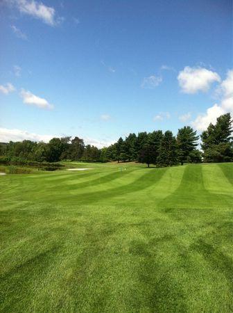 Williston Golf Club Cover Picture