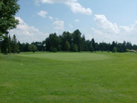 Woodbury Golf Course Cover Picture