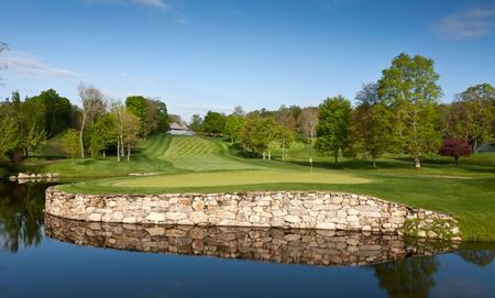 Aspetuck valley country club cover picture
