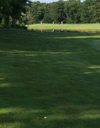 Blackledge Country Club Cover Picture