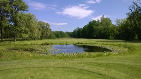 Candlewood Valley Country Club Cover Picture