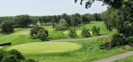 Ellington Ridge Country Club Cover Picture