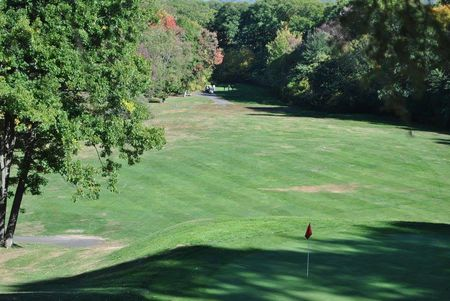 Farmingbury Hills Golf Club Cover Picture