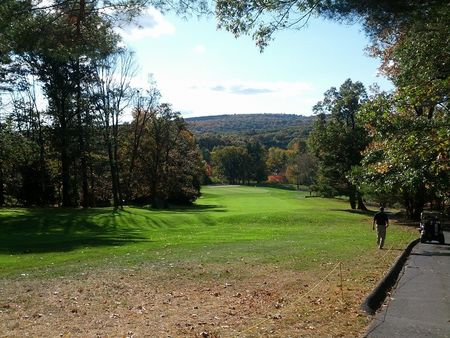 Farmington Woods Golf Course Cover Picture