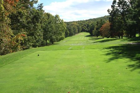 Glastonbury hills country club cover picture