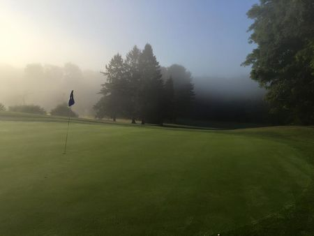 Indian Springs Golf Club Cover Picture