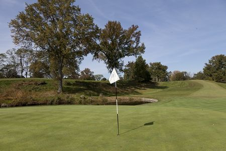 Innis Arden Golf Club Cover Picture