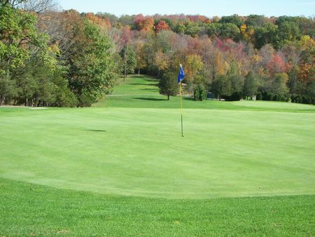 Miner Hills Golf Course Cover Picture