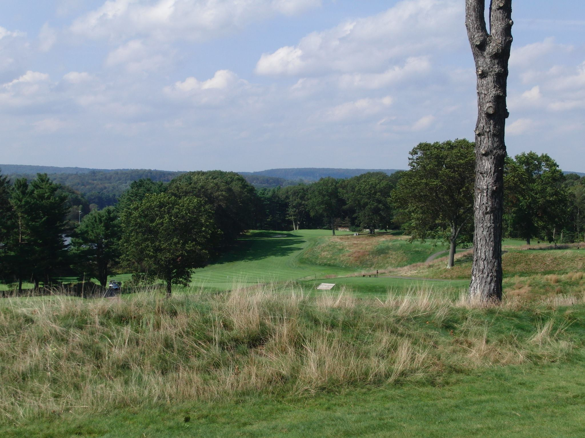 New Haven Country Club | All Square Golf