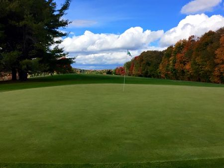 Newtown Country Club Cover Picture
