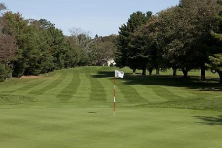 Old Lyme Country Club Cover Picture