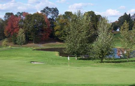 Portland golf course west cover picture