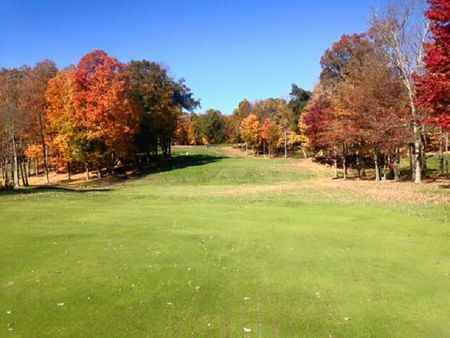 Ridgefield Golf Course Cover Picture
