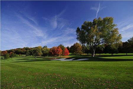 Ridgewood Country Club Cover Picture
