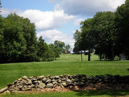 River Ridge Golf Course Cover Picture