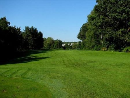 Rolling Greens Golf Course Cover Picture