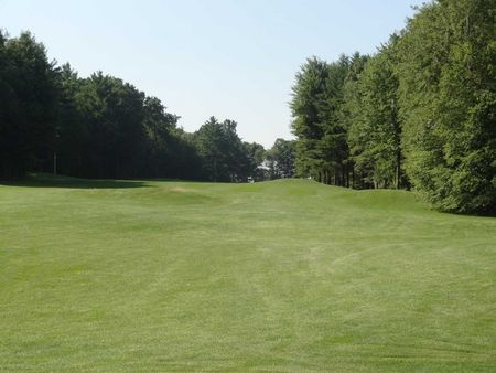 Rolling Meadows Country Club Cover Picture