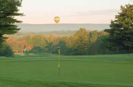 Southington Country Club Cover Picture