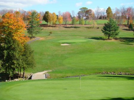 Overview of golf course named Stonybrook Golf Course