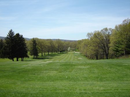 Suffield country club cover picture