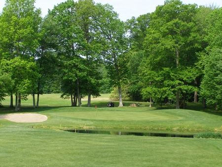 Tallwood Country Club Cover Picture