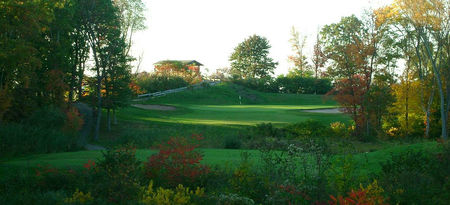 The Tradition Golf Club at Wallingford Cover Picture