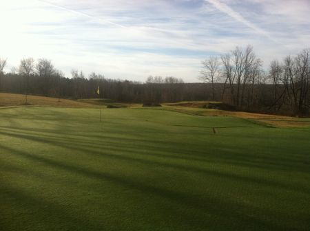 Torrington Country Club Cover Picture